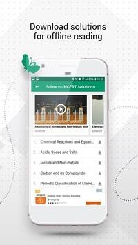 NCERT Solutions स्क्रीनशॉट 4