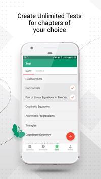 NCERT Solutions स्क्रीनशॉट 5