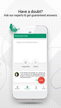 NCERT Solutions स्क्रीनशॉट 2