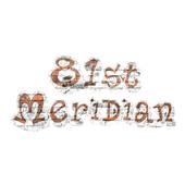 81st meridian icon