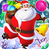 Candy Christmas icon