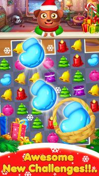 Candy Christmas poster