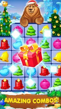 Candy Christmas screenshot 1
