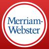 Dictionary - Merriam-Webster ikona