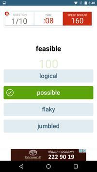 Dictionary - Merriam-Webster screenshot 7