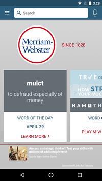Dictionary - Merriam-Webster0