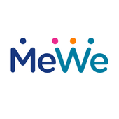 MeWe 圖標