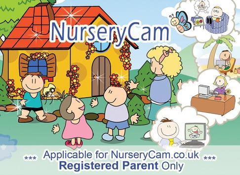 NurseryCam poster