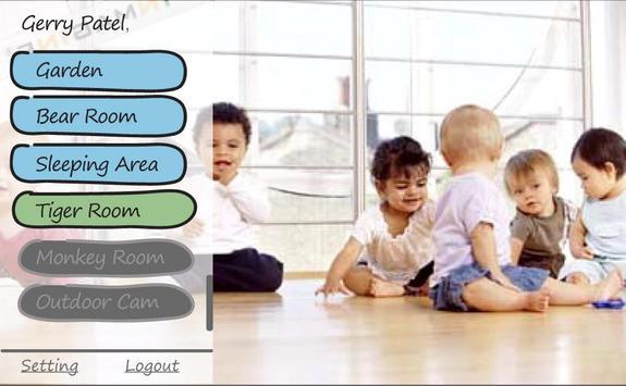 NurseryCam screenshot 3