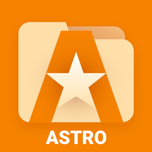 Download ASTRO File Manager: Storage Organizer & Cleaner For Android 2021