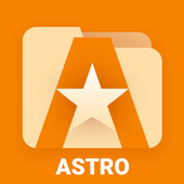 ikon Manajer File ASTRO (File Manager)