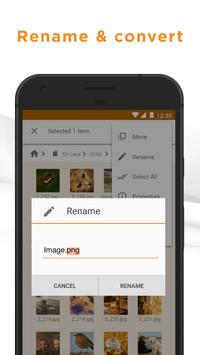 File Manager by Astro (File Browser) screenshot 2