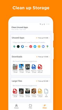 Manajer File ASTRO (File Manager) screenshot 2