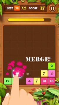 Drag n Merge screenshot 1