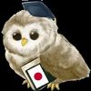Dowiedz japoński ikona