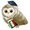 Leer Perzisch-icoon