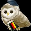 Apprendre l'allemand icône