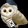 Apprendre le coréen icône
