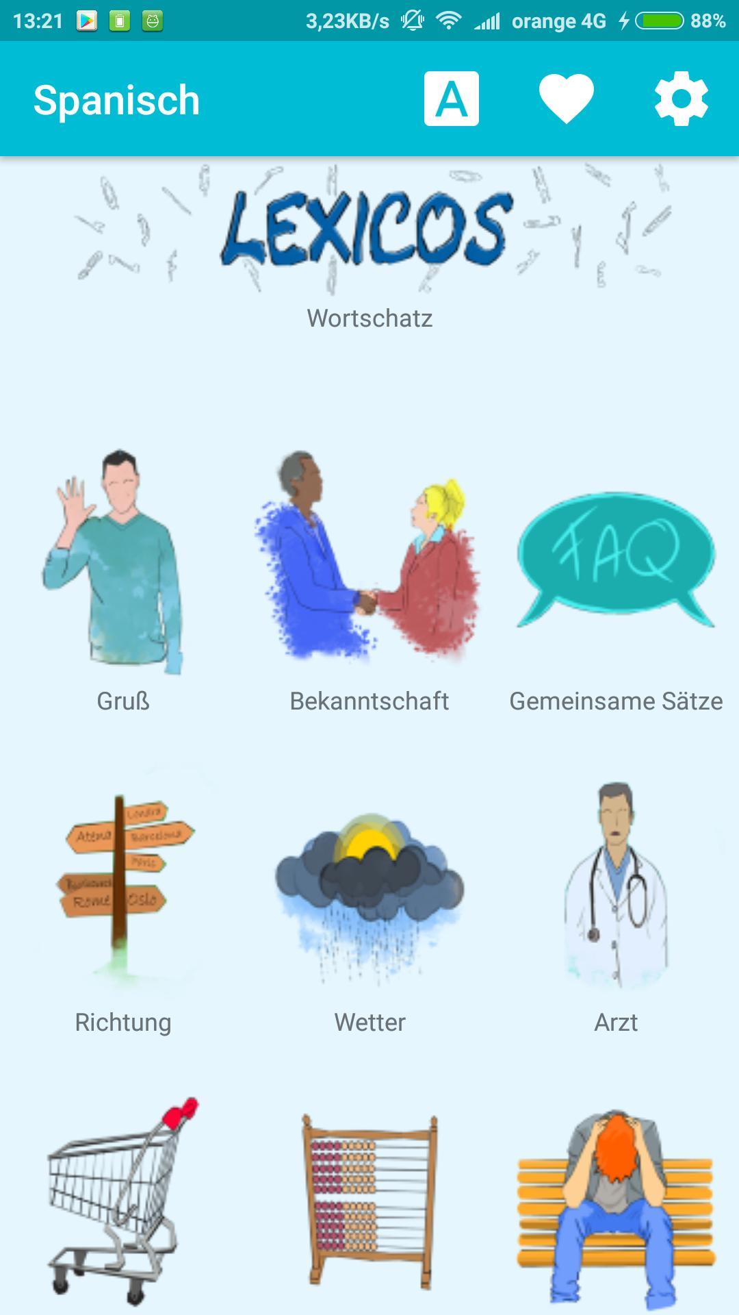 Bekanntschaft - Spanisch-Übersetzung - Langenscheidt Deutsch-Spanisch Wörterbuch