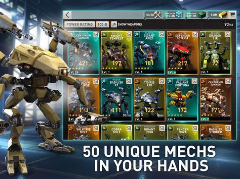 Metalborne screenshot 6