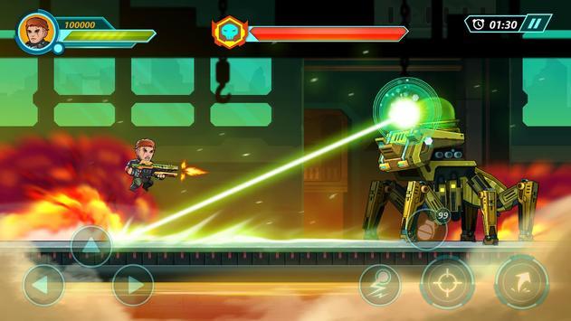 Phantom Squad screenshot 1