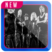 Metallica tour Song icon