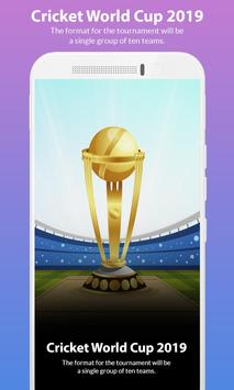 Cricket World Cup 2019 1 0 (Android) - Download APK