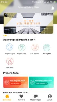 Meta Property screenshot 2