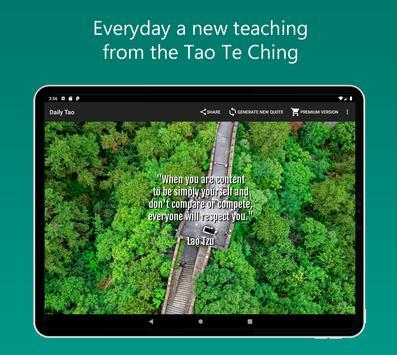 Daily Tao screenshot 3
