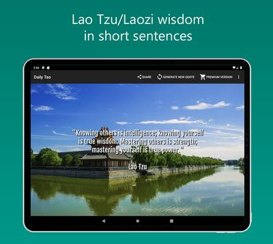 Daily Tao screenshot 4