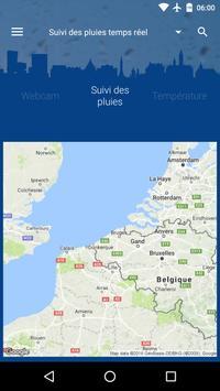 Météo Lille screenshot 3