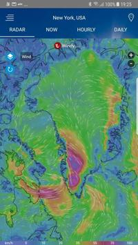 Weather Radar screenshot 2