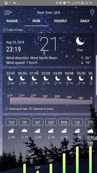 Weather Radar screenshot 3