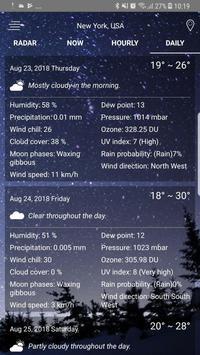 Weather Radar screenshot 4