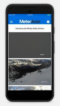 MeteoAran screenshot 3