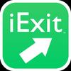 iExit 圖標