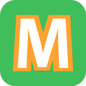 MetroDeal icon