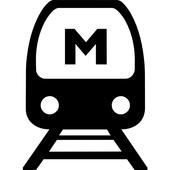 Milan Metro Map (Offline) icon