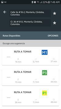 Busser screenshot 6