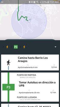 Busser screenshot 7