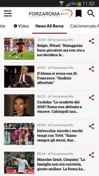 Forzaroma.info screenshot 3
