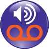 Visual Voicemail иконка
