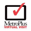 MetroPlus Virtual Visit simgesi