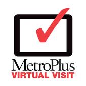 MetroPlus Virtual Visit أيقونة