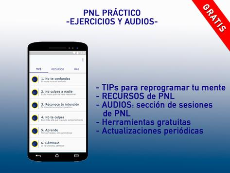 PNL poster