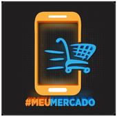 Meu Mercado-icoon