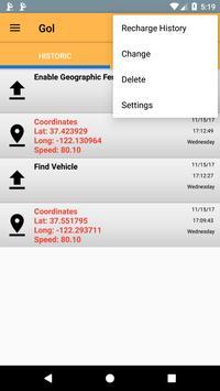 Meu Rastreador GPS Free screenshot 3