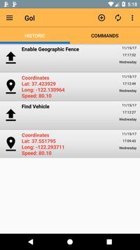 Meu Rastreador GPS Free poster