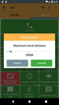 Meu Rastreador GPS Free screenshot 11
