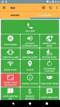 Meu Rastreador GPS Free screenshot 1